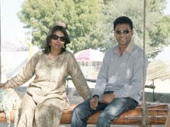 """""""A Grudge Against Irrfan Khan - He's Spoilt Me For Life"""": Wife Sutapa Sikdar's Eulogy Will Break Your Heart"""