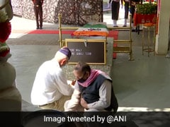 Major Anuj Sood Killed In Action In Jammu And Kashmir's Handwara Cremated