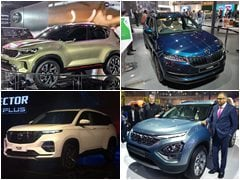 Lockdown 4.0: Top SUVs Under Rs. 20 Lakh Launching In 2020