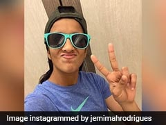 """Jemimah Rodrigues Posts 'Lagaan' Meme As ICC Asks """"Who Would You Call"""", Fans Pitch In"""