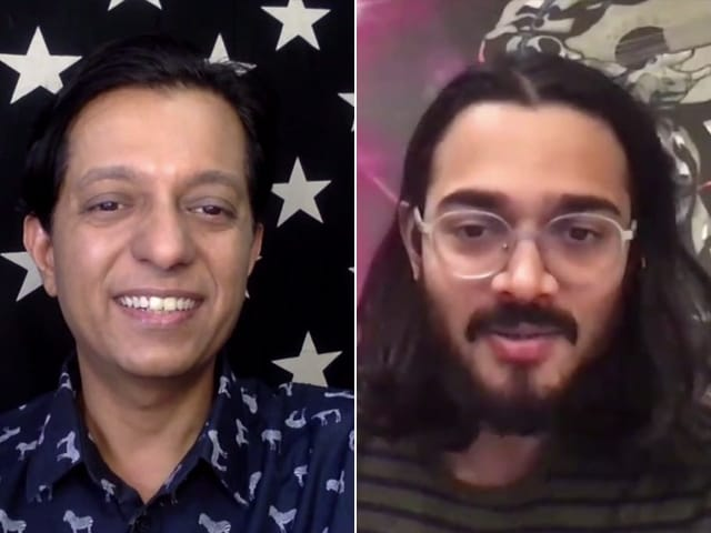 India's No 1 YouTuber Bhuvan Bam Helps Migrants