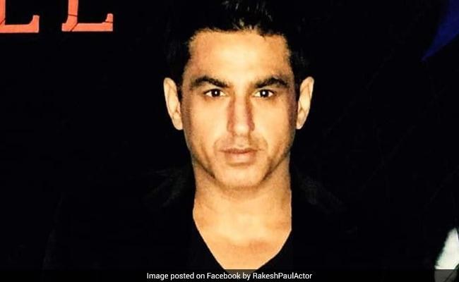 Television Actor Sachin Kumar Dies