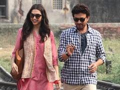 Deepika Padukone Remembers Irrfan Khan With A Sweet Memory From The Sets Of <I>Piku</I>