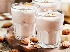 Give A Boost To Your Immunity With This Delicious Spice-Infused Breakfast Milkshake