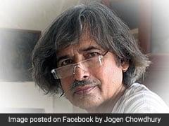 'আমরা করব জয়'! তুলির টানে ভরসা দিলেন শিল্পী যোগেন-সমীর-সুব্রত