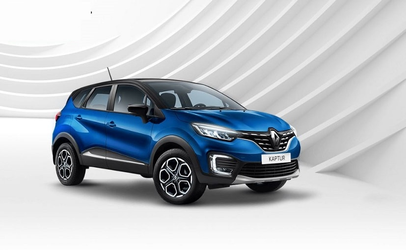 New Renault Captur comes with a new 1.3-litre TCe direct-injection turbo-petrol engine