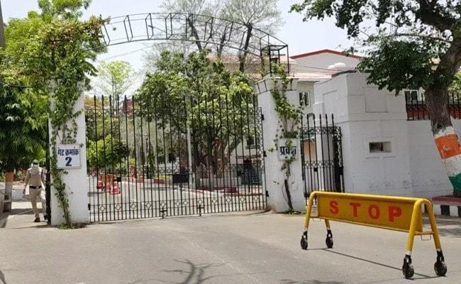 3 More COVID-19 Cases In Madhya Pradesh Raj Bhavan, Governor Tests Negative