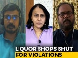 Video : Superstars Rajinikanth, Kamal Haasan Take On Tamil Nadu Government Over Liquor Sale