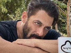Salman Khan Slams Rumours He's Casting For Films, Warns Against Fake Messages