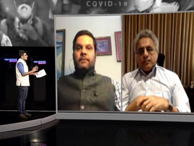 Video : PM Modi Asks States To Send Suggestions On Lockdown Strategy By May 15