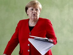 """Russia """"Must Answer"""" On Poisoning Of Vladimir Putin's Critic: Germany"""