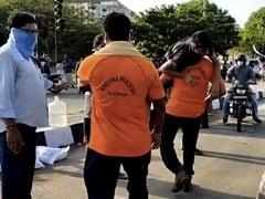 11 Dead After Major Gas Leak At Andhra Chemical Plant