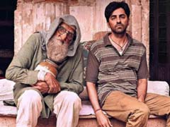<I>Gulabo Sitabo</i> Trailer: Amitabh Bachchan And Ayushmann Khurrana Are Super Entertaining As A Warring Duo