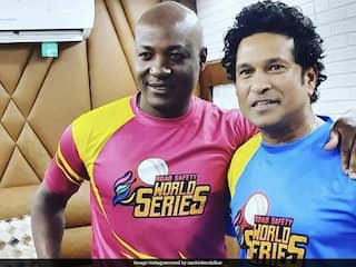 """""""Know Another Boy Who Had Similar Grip"""": Sachin Tendulkars Latest Instagram Post Is Unmissable"""