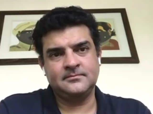 We Are Committed To A Theatrical Experience: Siddharth Roy Kapur