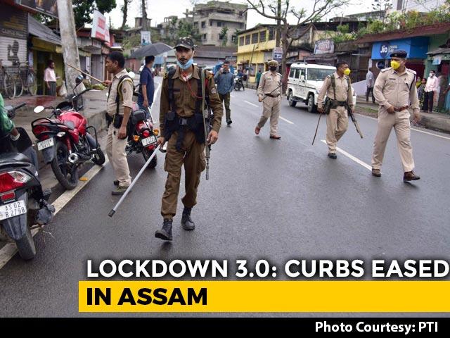 Video : What's Open, What's Not In Assam During Extended Coronavirus Lockdown