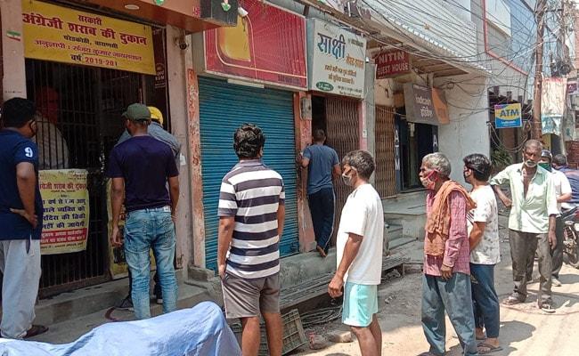 30 फीसदी दुकाने बंद होने के बाद भी पश्चिम बंगाल में एक दिन में बिकी 40 करोड़ रुपये की शराब