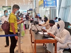 Karnataka Starts Private Coronavirus Testing For Passengers - At Their Cost