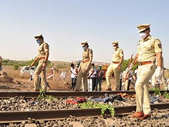 PM Approves Rs 2 Lakh For Families Of 16 Migrants Killed In Train Accident