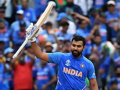 "Rohit Sharma Says India ""Must Win At Least Two World Cups"" In Next 3 Years"