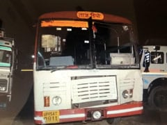 6 Migrants Workers Run Over By UP Government Bus, 2 Injured: Police