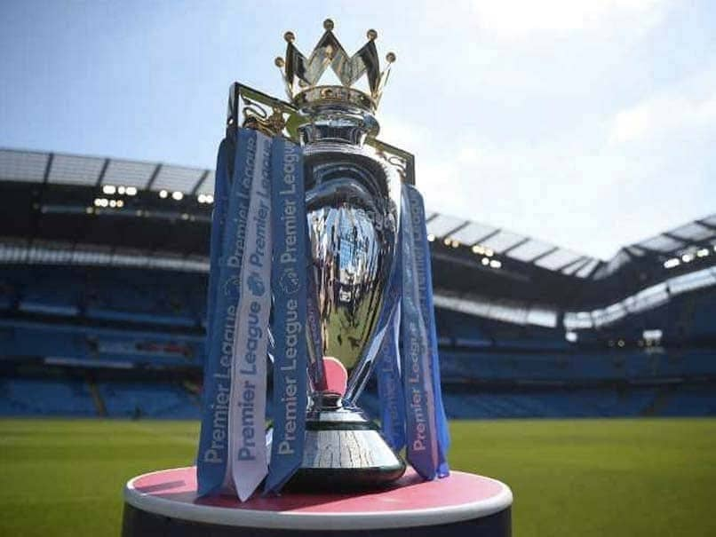 English Premier League Clubs Could Soon Receive Approval To Resume Contact Training
