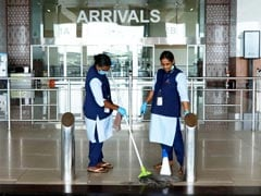 Bengal Makes Negative Covid Report Mandatory For Arrivals From 4 States