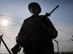 Border Security Force Jawan Shoots Colleague, Kills Self In Manipur