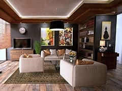 Living Room Decor Ideas: 6 Simple Ways To Transform The Space