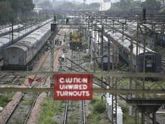 Resuming Train Services Will Increase Coronavirus Transmission Risk: Trinamool