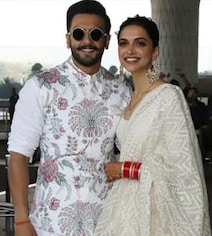 Ranveer Singh On Deepika Padukone: 'I Would Have Been Lost' Without Her