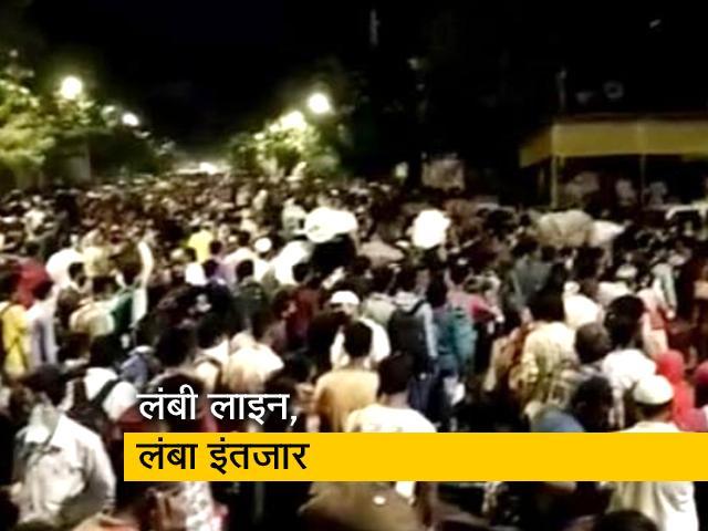 Videos : रेलवे को लेकर केंद्र, राज्य विवाद में पिसते मजदूर