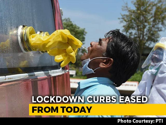 Extended Lockdown: As Several Curbs Are Lifted, What Precautions Should You Take?