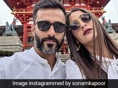 Happy Anniversary Sonam Kapoor And Anand Ahuja: 10 Times They Made Us Believe In Love Again