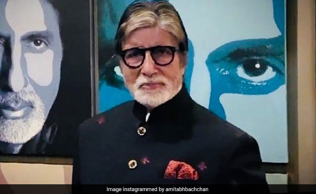 'Be The Light': Amitabh Bachchan Shares Motivational Post Amid Coronavirus Lockdown