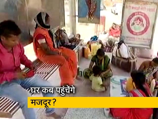 Videos : रवीश कुमार का प्राइम टाइम: जिन्हें नाज है हिंद पर, वो कहां है?