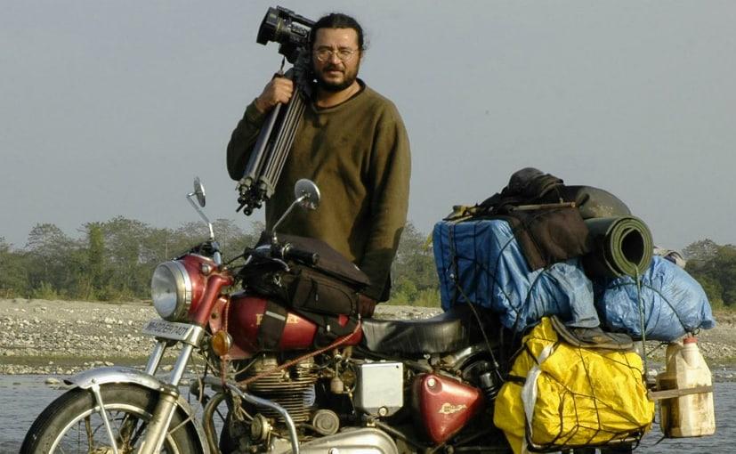 Remembering Gaurav Jani: Award-Winning Film-Maker & Adventure Rider