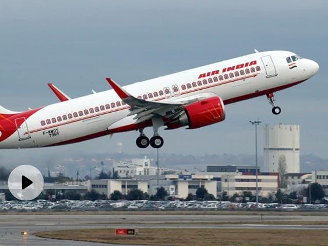पायलट निकला COVID-19 पॉज़िटिव, रूस जा रहा एयर इंडिया का विमान आधे रास्ते से वापस लौटा