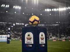 Coronavirus: Italian Football Announces Contingency Plan In Case Of Another Suspension