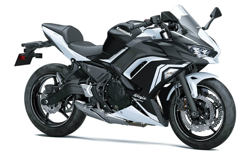 BS6 Kawasaki Ninja 650: All You Need To Know