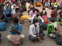 How Police Is Ensuring Stranded Migrants Have Memorable Stay In Goa