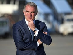 No Plans To Takeover Rivals, Focused On Stabilising Self: Lufthansa Chief