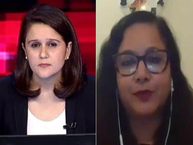 Video : Malls Need To Be Prepared For Reopening Amid lockdown: DLF Malls' Pushpa Bector