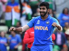 Jasprit Bumrah Front-Runner For BCCI's Arjuna Award Nomination: Report