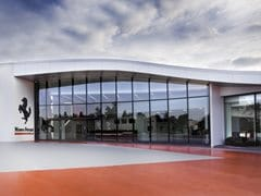 Ferrari Reopens Its Museums In Maranello And Modena
