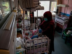 How Women Helped Deliver A Baby As Gunmen Rampaged Through Kabul Hospital