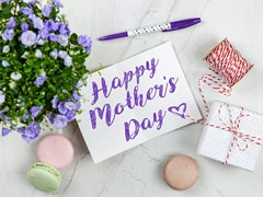 Mother's Day 2020: 5 DIY Gifts To Surprise Your Mommy Dear