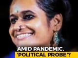 Video : Arrests Of 2 More Students In Delhi Riots Case Raise Questions