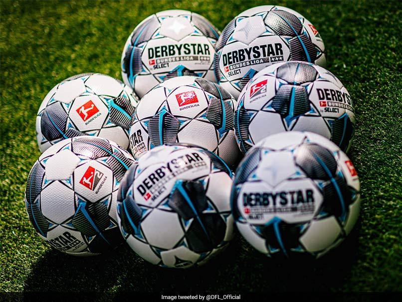 Dortmund-Schalke derby to resume Bundesliga on May 16