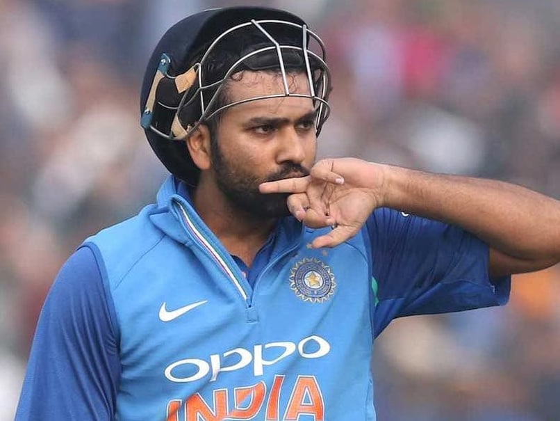Rohit Sharma Names Country Where Team India Doesnt Get Any Crowd Support